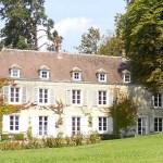 Chateau de la Mouchère