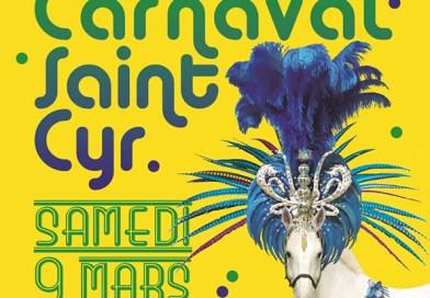 carnaval de saint cyr