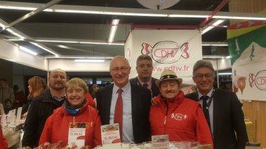 Visite_Préfet_Vosges_Sénateur_Salon_Agriculture (2)