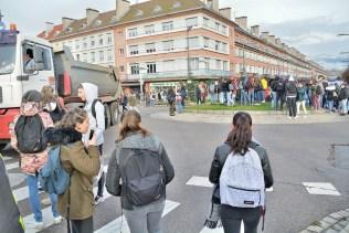 Manifestation_Lycéens_Georges-Baumont (7)