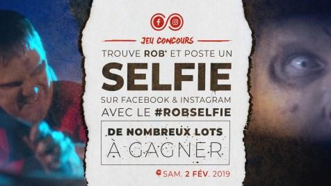 SelfieRobconcours