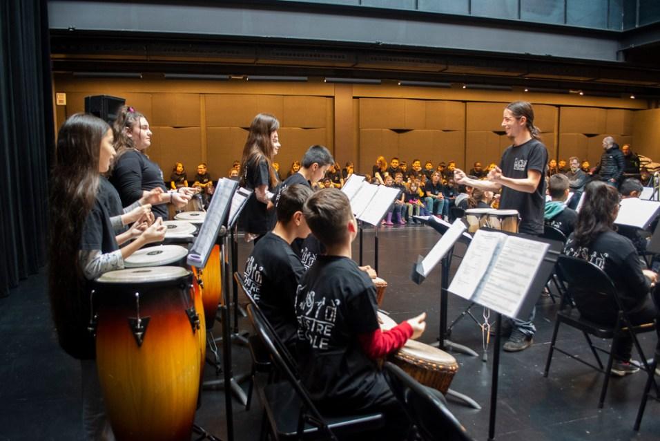Inauguration_Nouvelle_Promotion_Classe_Orchestre_Ecole_Vincent-Auriol (5)