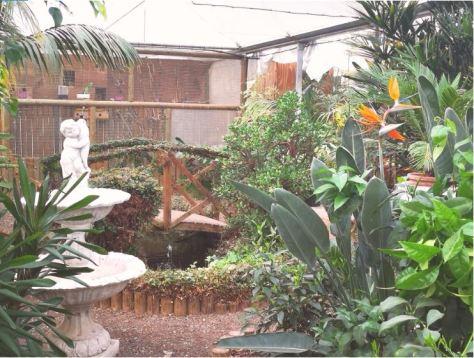 au jardin 5