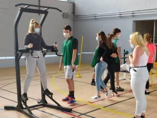 Journée_Sport_Scolaire_Lycée_Georges-Baumont (4)