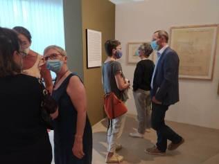 Vernissage_Exposition_Le_Corbusier_Jean_Prouvé_MPN (7)
