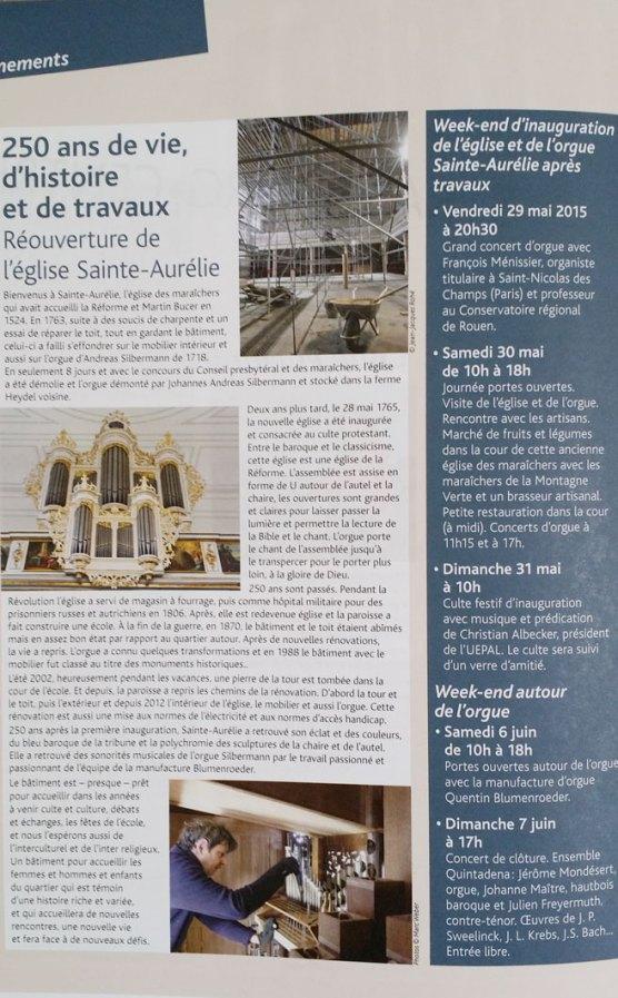 Sainte-Aurélie---1Messager-mai15