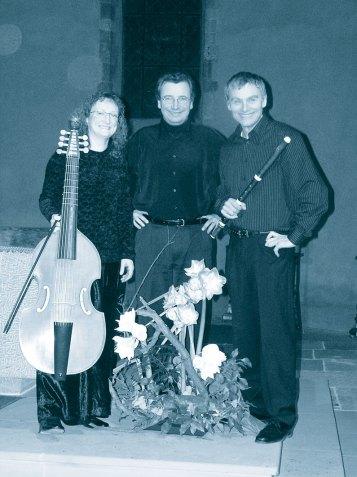 Ensemble La Messinoise