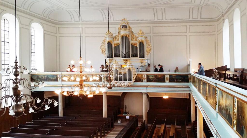 Galerie orgue STeAurelie