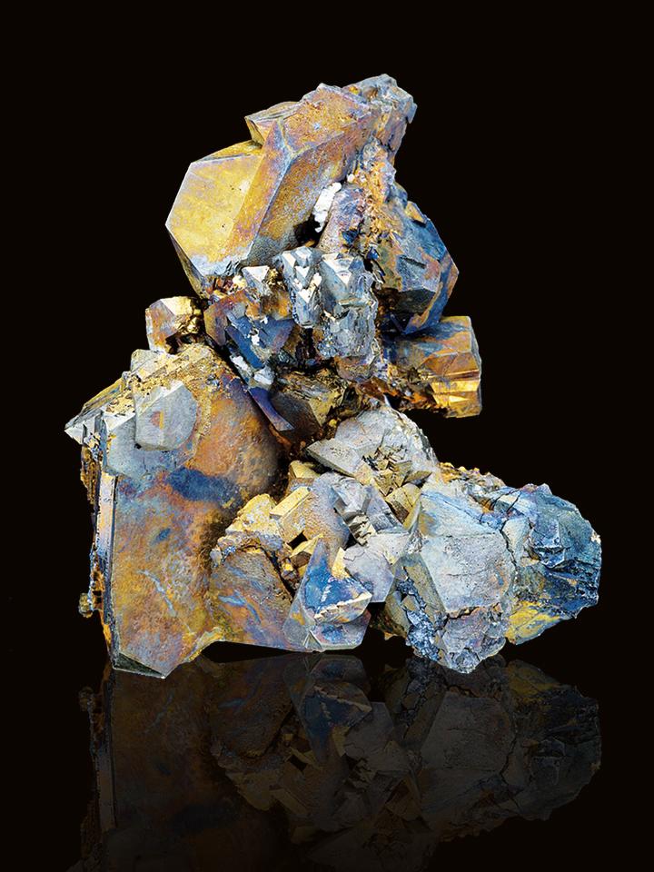 Minéraux Sainte Marie Aux Mines : minéraux, sainte, marie, mines, Livre