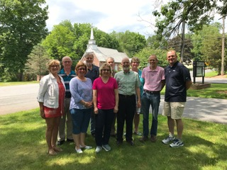 Vestry Retreat_2017