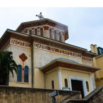 Notre Dame Perpétuel Secours