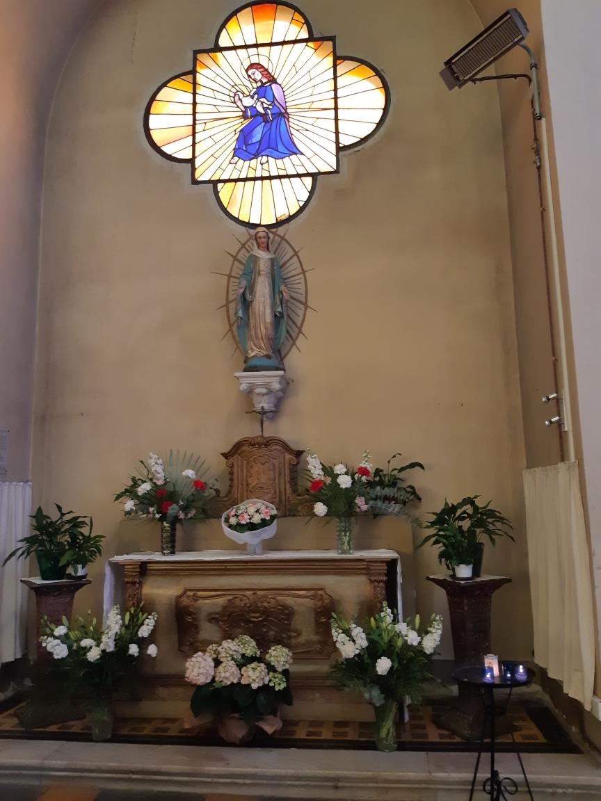 Notre-Dame perpétuel secours