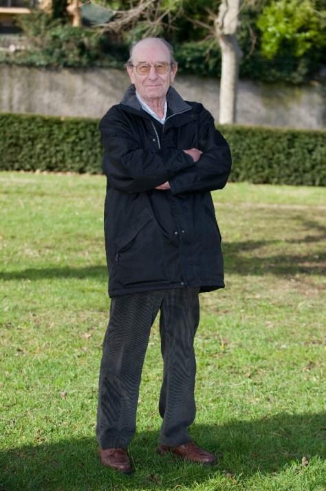 Georges Chorein, Ingénieur et Socialiste, 34e sur la Liste SainteFoyÀVENIR