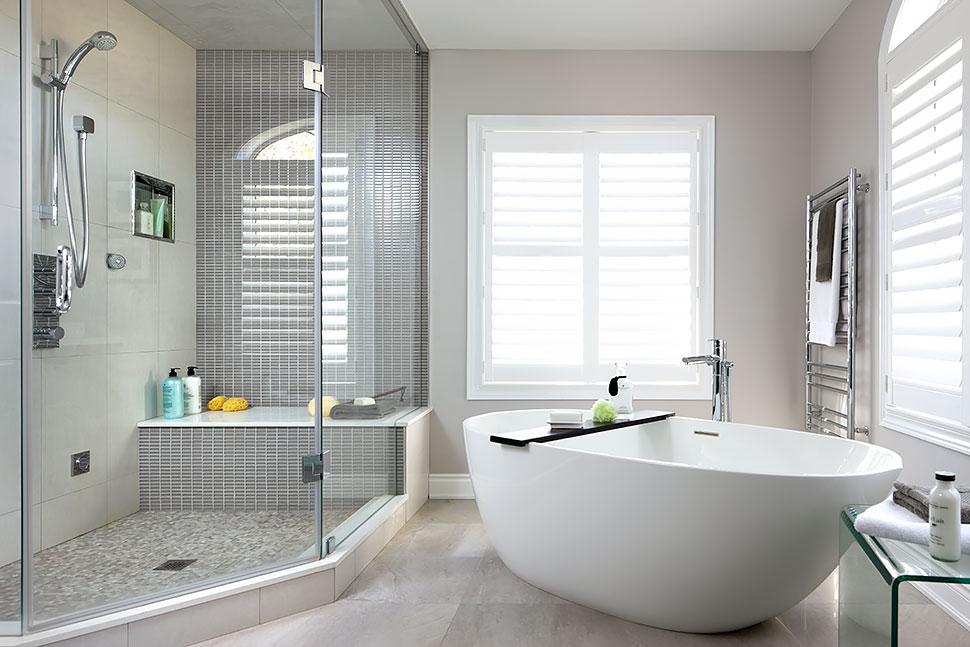 Interior Design For Bathroom: Creative Bathroom Design Ideas