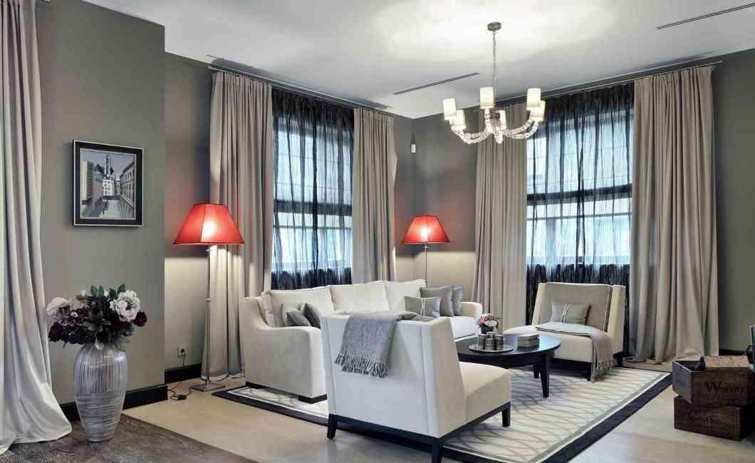 Sa Decor Projects Contemporary Modern Interiors