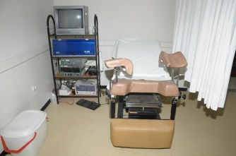 Delivery Room 3