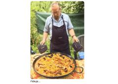 Faire la Cuisine au quotidien avec de bons Produits, simplement , une Cuisine des ménages, des Terroirs et de la convivialité ....