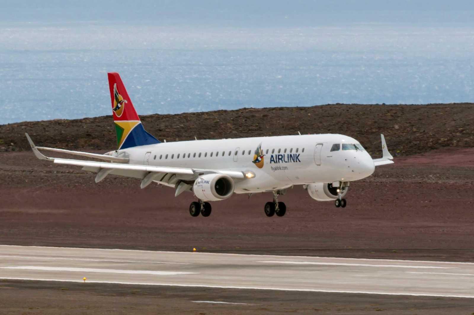 Resultado de imagen para Airlink Windhoek St. Elena