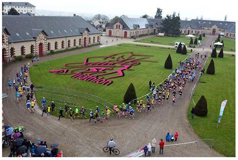 Résultats Bike and Run du Haras 2016