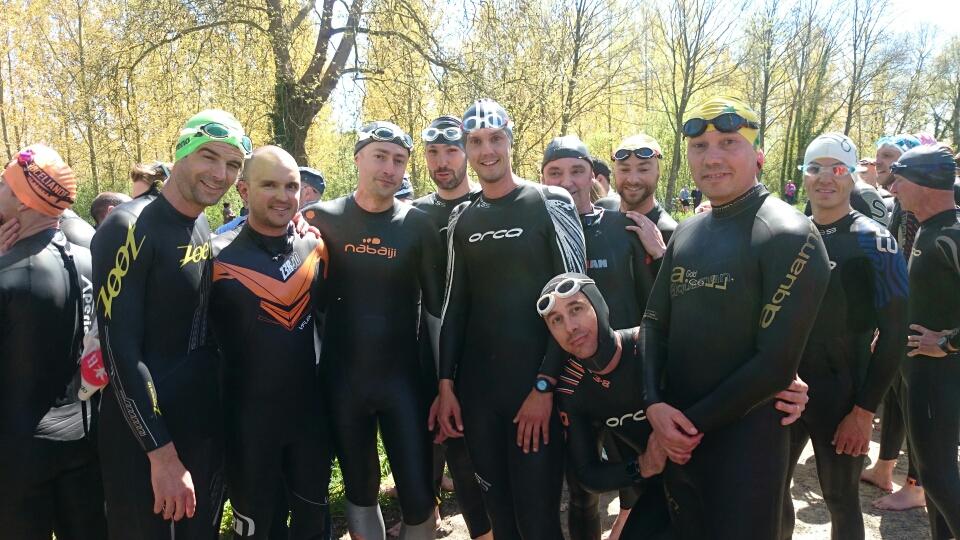 3ème Triathlon BARDON de Saint Grégoire