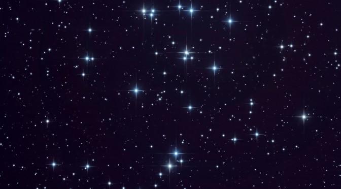 Trail à la belle étoile