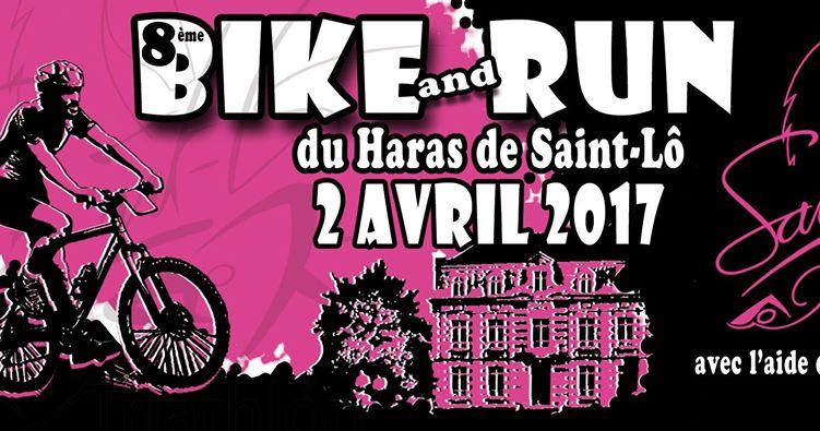 Inscription Bike and Run 2017 !