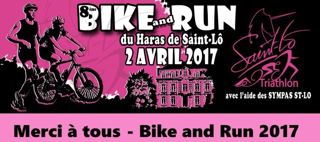 Read more about the article Bike and Run 2017 : Remerciements et photos !