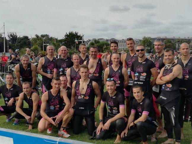 Triathlon : rentrée des sports ce samedi 08 septembre !