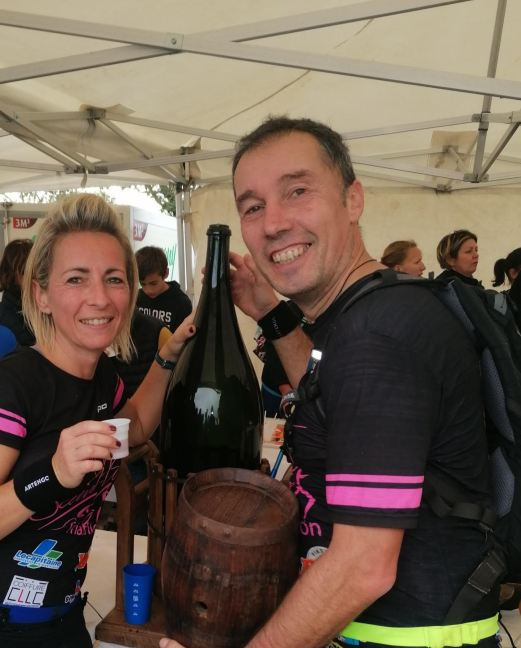 Trail des Roches du HAM 2019