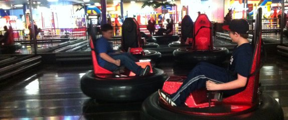 Review Kokomo Joes Family Fun Center  St Peters  Kids Out and About St Louis