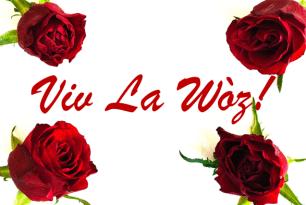 La Wòz Festival