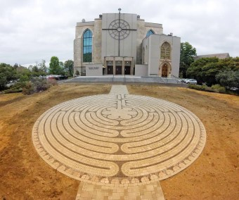 The Labyrinth is Open!