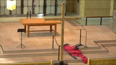 Good Friday 12-noon Liturgy