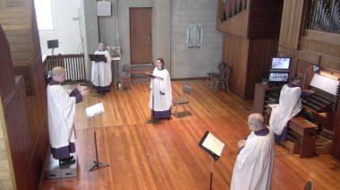 Sixth Sunday After Pentecost, 2020