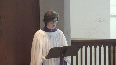 Eighth Sunday After Pentecost, 2020