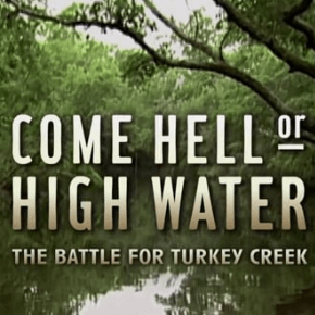 Come Hell or High Water: Climate Justice Webinar