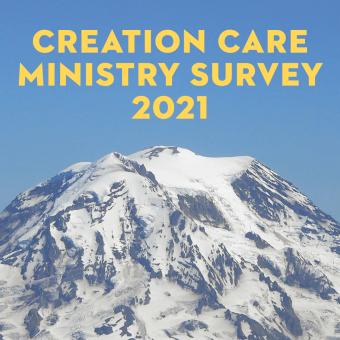 Creation Care All-Parish Survey
