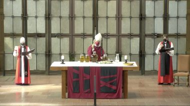 Chrism Mass | Tuesday March 30, 2021