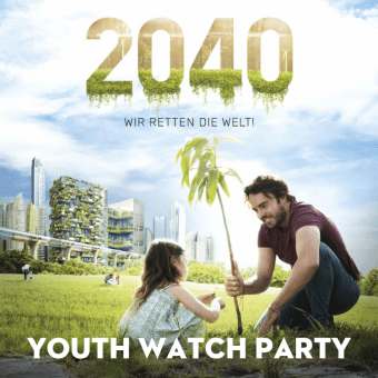 Youth Watch Party: 2040