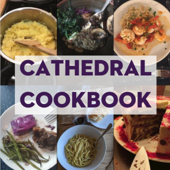 A Cathedral Cookbook for Covidtide