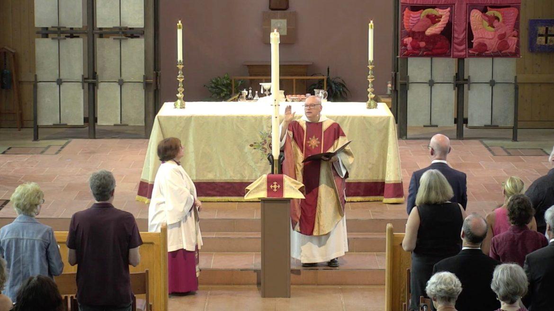 Funeral Liturgy for Kathryn Barnhouse   Saturday, July 10, 2021, 2 p.m.