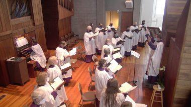 The Sixteenth Sunday after Pentecost, 2021