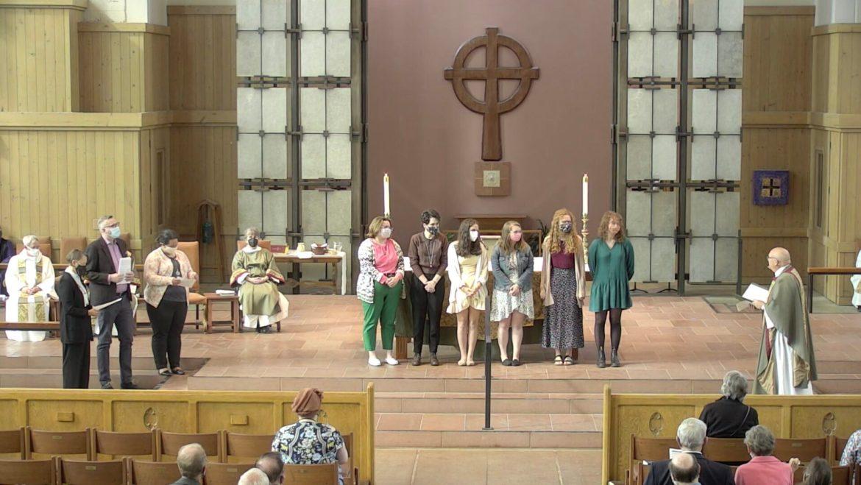 The Eighteenth Sunday After Pentecost, 2021