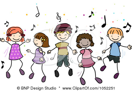 MUSICAL REVUE 2014- JUST DANCE!