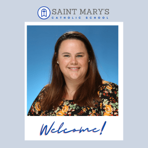 Special Announcement: SMCS Welcomes New Assistant Principal