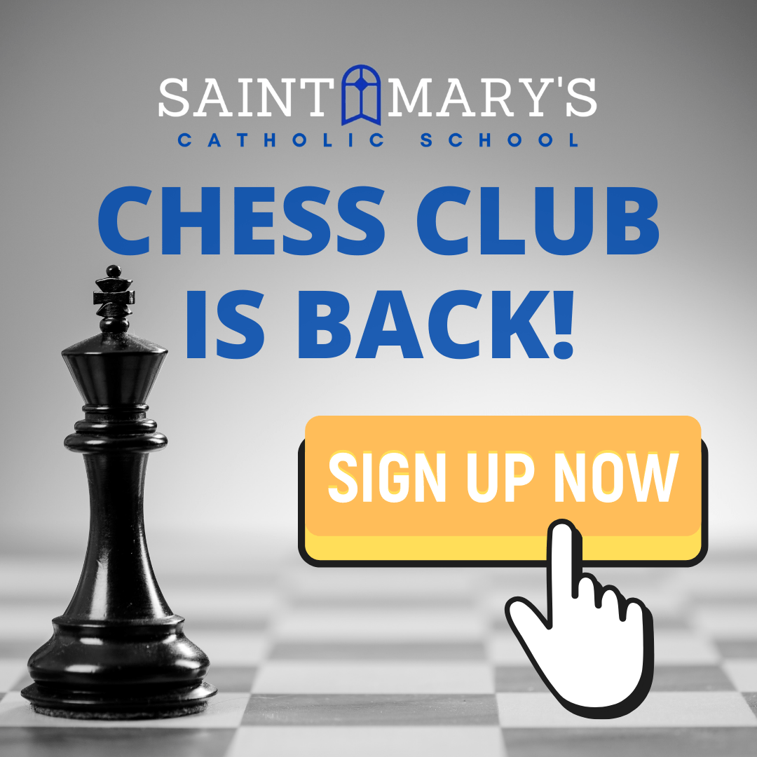 Read more about the article CHESS CLUB RETURNS