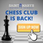 CHESS CLUB RETURNS