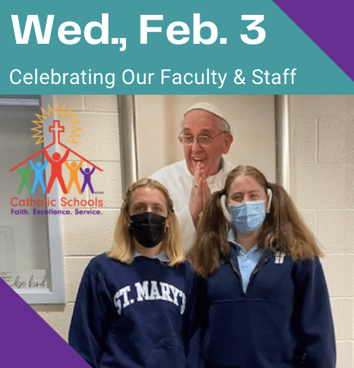 #CSW21: Celebrating Our Faculty & Staff