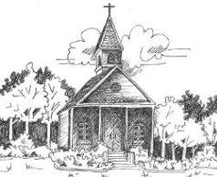 The History of St. Mary Church :: St. Mary Catholic Church