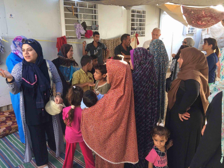 Vie-quotidienne-à-Gaza